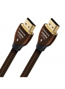 AudioQuest Choclate HDMI With Ethernet & Audio Return & 3D, 1M