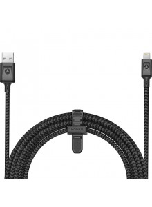 Nomad Lightning Cable For IPhone & IPad 1.5M