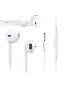 Apple Earpods With 3.5mm Headphone Jack