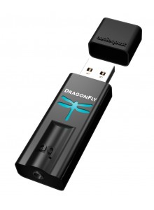 AudioQuest USB Digital Audio Converter